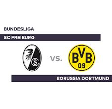 Freiburg schlägt borussia dortmund zuhause. Sc Freiburg Borussia Dortmund Freiburg Holt Ersten Saisonsieg Bundesliga Welt