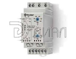 Контрольное реле для фазных сетей артикул  Контрольное реле для 3 фазных сетей