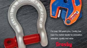 Cm Shackle Chart Crosby Guest Blog Shackle Inspection Care Hercules Slr