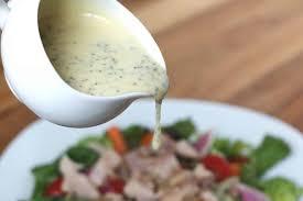 Image result for salad dressing