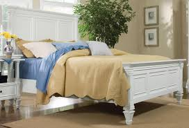 king size panel bed. King Size Panel Bed