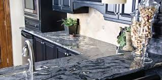 calgary granite countertop kitchen island cosmic black granite kitchen