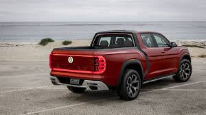 VW Tanoak pickup truck | Autoweek