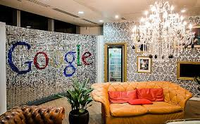 googles office in victoria london belgrave house google london office