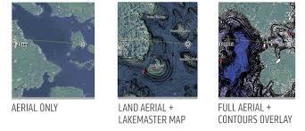 Lakemaster Charts Canada Lakemaster Humminbird