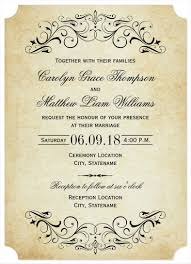 wedding invite template download 31 elegant wedding invitation templates free sample example