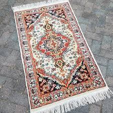 shayla antique turkish oushak rug persian rug small turkish rug bohemian rug anatolian vintage rug 1280