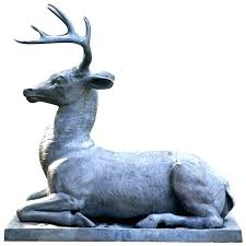 deer garden statues resin statues garden resin deer statues deer garden statues deer garden statue s t deer garden statues