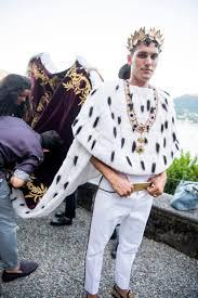 Male Pattern Boldness Enchanting Male Pattern Boldness Dolce Gabbana's Alta Sartoria Ode To Villa