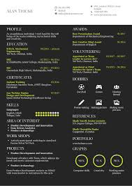 Resume Examples By Real People Junior Creative In