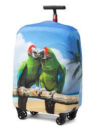 Чехол для чемодана, Размер S 55*50 см, серия <b>Animal</b>, дизайн ...