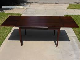 mid century expandable dining table. Delightful Home Design Danish Extendable Dining Table Mid Century Expandable R