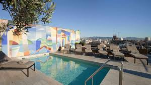 Hotel Nevis Wellness And Spa 5 Star Hotel In Barcelona Majestic Hotel Spa