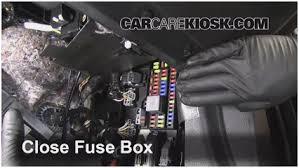 fuse box location 2010 ford fusion interior electrical wiring diagrams 2010 Ford Escape Fuse Box Diagram at 2010 Ford Fusion Interior Fuse Box Diagram