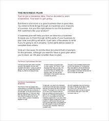 Microsoft Business Plans Templates Microsoft Business Plan Free Word Business Card Template Downloads