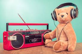 Learn German with Radio: 10 of Germany's Best Radio Stations | FluentU  German