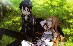 Sword Art Online Wallpaper 4K Ultra HD ...