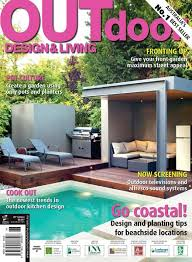 Outdoor Living Magazine 2 Download Outdoor Design Living Magazine 26th  Edition .