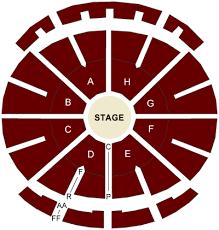 Nycb Theatre At Westbury Seating Chart Seating Westbury Slubne Suknie Info
