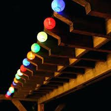 solar outdoor string lights solar outdoor string lights target