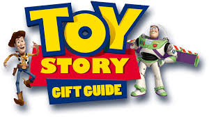 toy story gift guide