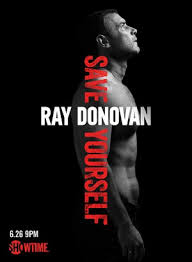 Ray Donovan Temporada 4 audio latino