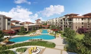San Antonio Tx Apartments Near Shavano Park Villas At The Rim