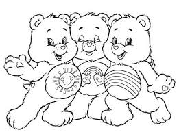 Small Picture 108 best Care Bears 4 images on Pinterest Care bears Coloring