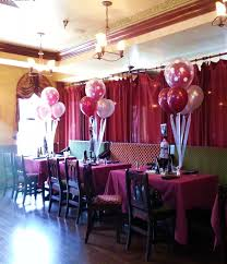Balloon Designs For Bridal Shower Just Illusions Store Location Balloon Decorating