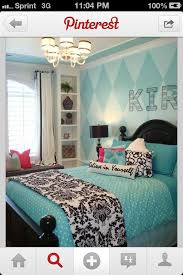 Cute Girl Bedroom Ideas 3