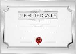certificate template blank image certificate template blank image middot view full size