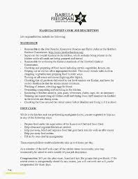 Examples Of Strong Resumes 15 Download Strong Resume Examples