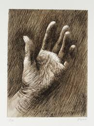 The Artists Hand V Henry Moore Om Ch 1979 Tate