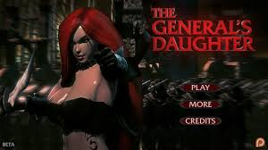 League of Legends Katarina The Generals Daughter Adult PC Game.