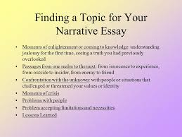 the narrative essay what is a narrative essay a written account  5 elements of narrative writing plot theme setting characters conflict voice