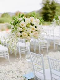 The 7 Best Ways To Decorate Your Wedding Ceremony Aisle