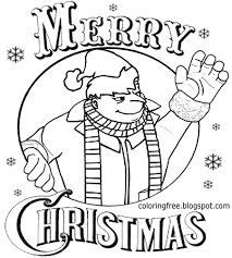 Small Picture Minion Kevin Coloring Page And Printable Coloring Pages esonme