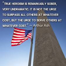 Famous Veterans Day Quotes And Sayings - Free Quotes, Poems ... via Relatably.com