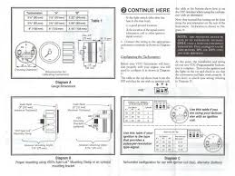 autometer pro comp tach wiring diagram for alluring tachometer autometer tach problems at Autometer Pro Comp Tach Wiring Diagram