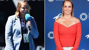 Australian Open 2021: Jelena Dokic slams disgusting fan taunts