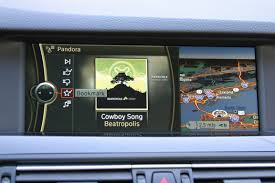 BMW 3 Series upgrade bmw navigation software : Pandora Now Available for Model Year 2011 BMW Vehicles
