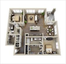 apartment floor plan design. 1 Apartment Floor Plan Design