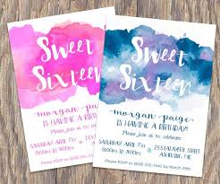best 25 diy birthday party birthday invitations ideas best 25 diy birthday invitations ideas