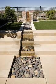 orange county fountain design