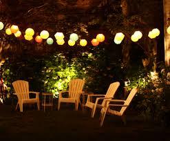 Đèn treo sân vườn