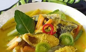 Untuk jenis olahan ikan layur yang terkenal yaitu ikan layur dimasak dengan bumbu kuning. Nikmatnya Makan Siang Dengan Ikan Patin Dan Tongkol Ini Resepnya Okezone Lifestyle