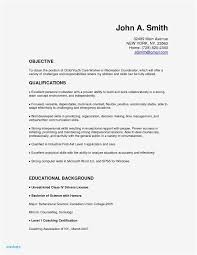 Free And Easy Resume Templates Sample Pdf Free Resume Templates