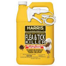 flea and tick