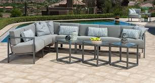 Woodard Salona Patio Furniture