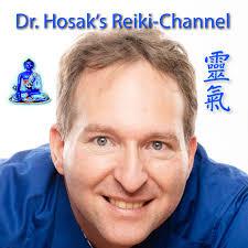 Dr. Hosak's Reiki-Channel